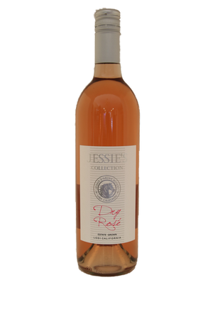 2017 Jessie's Collection Dry Rosé