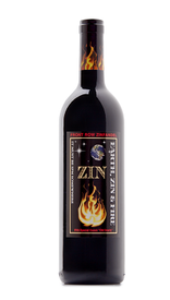 2017 Earth Zin & Fire